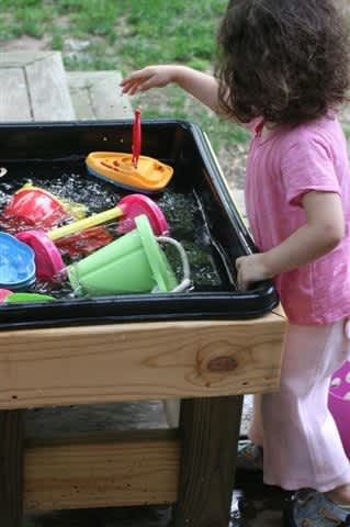Outdoor Play: gallery image 1