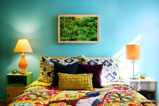 Best of Bedroom Month: Inspiration, Ideas & Sources: gallery slide thumbnail 23