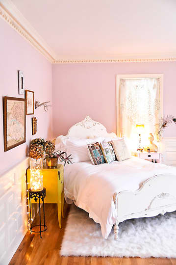 Best of Bedroom Month: Inspiration, Ideas & Sources: gallery slide thumbnail 1