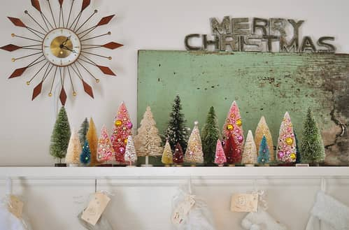 Simple Christmas Decorating Ideas: gallery slide thumbnail 5