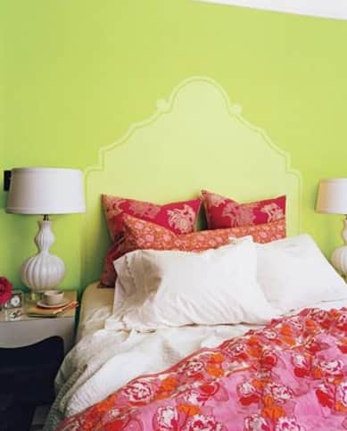 10 Headboards You Can Make for Under $50: gallery slide thumbnail 4