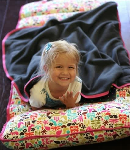 5 Nap Mats for Cozy Naps: gallery image 4