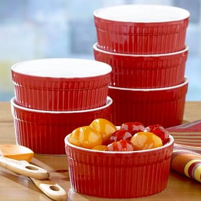 Colorful Kitchenware: gallery slide thumbnail 5