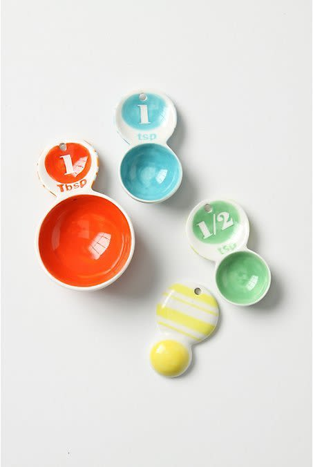 Colorful Kitchenware: gallery slide thumbnail 1