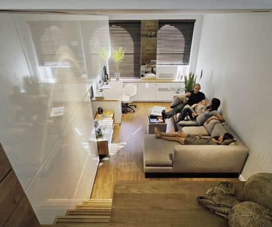 Neat & Beautiful Studio Apartments: gallery slide thumbnail 1