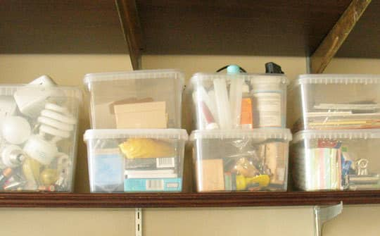 Taking Your Work Home With You Repurposed Containers: gallery slide thumbnail 3