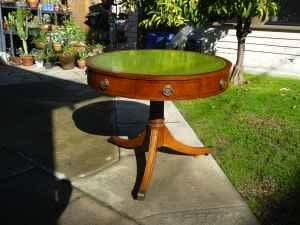 George Mulhauser Club Chair – $700: gallery image 8