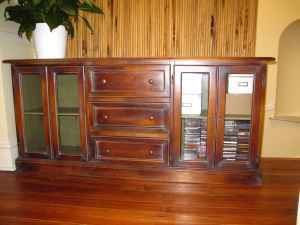 Heywood Wakefield Table and Chairs – $1400: gallery slide thumbnail 7