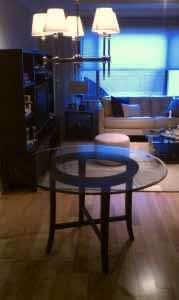 Calligaris Dining Set – $450: gallery slide thumbnail 1