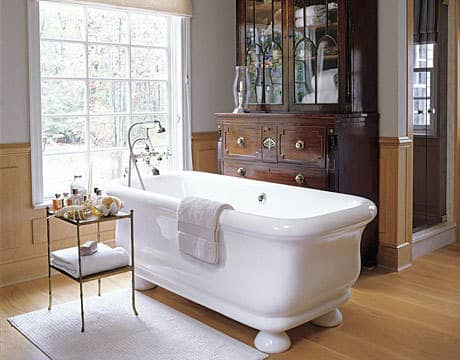 Organized Bathrooms: Clean and Clutter-free: gallery slide thumbnail 12