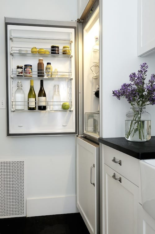 Before & After: Compact Kitchen Remodel: gallery slide thumbnail 5