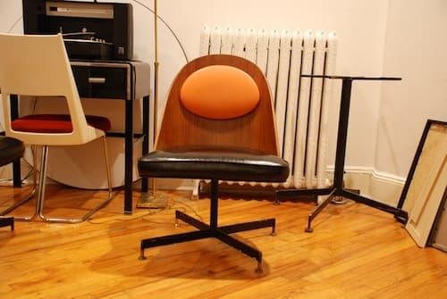 CB2 Marcel Sofa – $390: gallery slide thumbnail 1