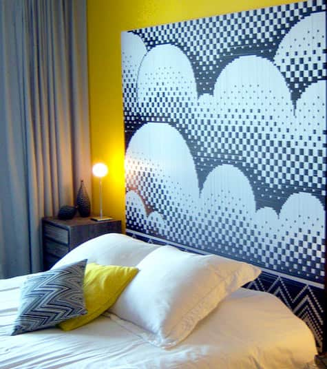 10 Headboards You Can Make for Under $50: gallery slide thumbnail 9