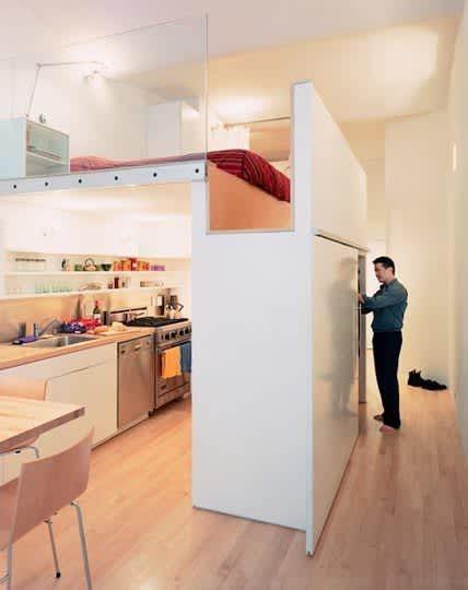 Neat & Beautiful Studio Apartments: gallery slide thumbnail 2
