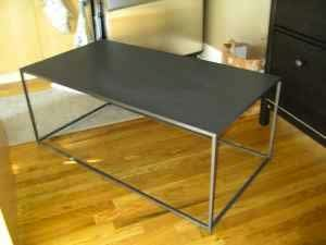 Heywood Wakefield Table and Chairs – $1400: gallery slide thumbnail 8