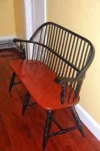 Vintage Viko Furniture Chairs – $30: gallery slide thumbnail 7