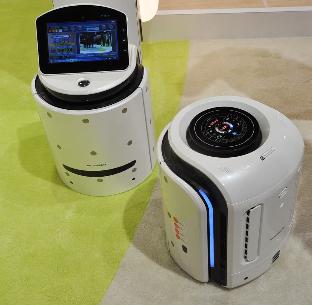 Our Best in Show at CES: Moneual Rydis H1004: gallery slide thumbnail 2