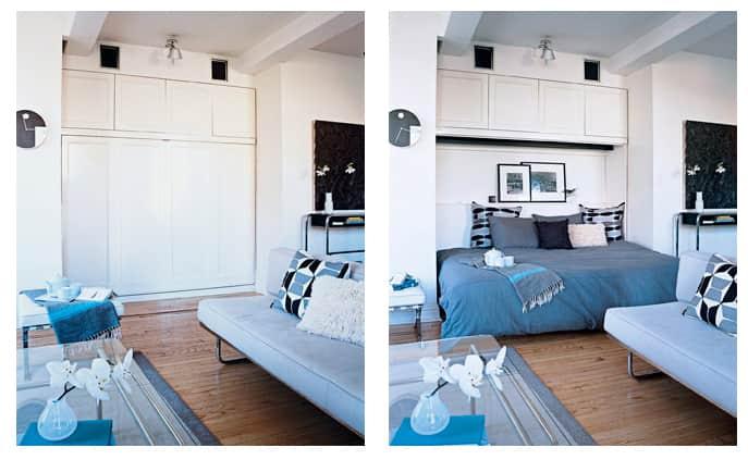 Neat & Beautiful Studio Apartments: gallery slide thumbnail 4