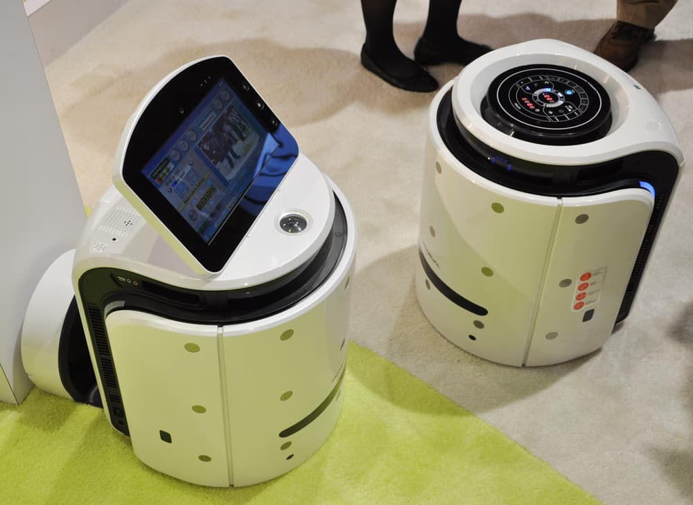 Our Best in Show at CES: Moneual Rydis H1004: gallery slide thumbnail 3