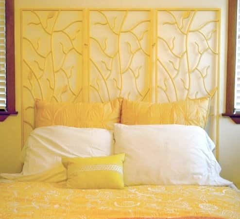 10 Headboards You Can Make for Under $50: gallery slide thumbnail 5