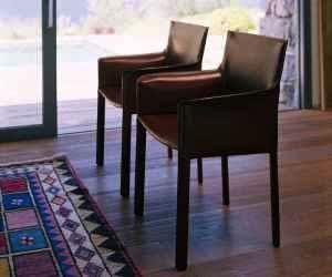 Vintage Viko Furniture Chairs – $30: gallery slide thumbnail 9