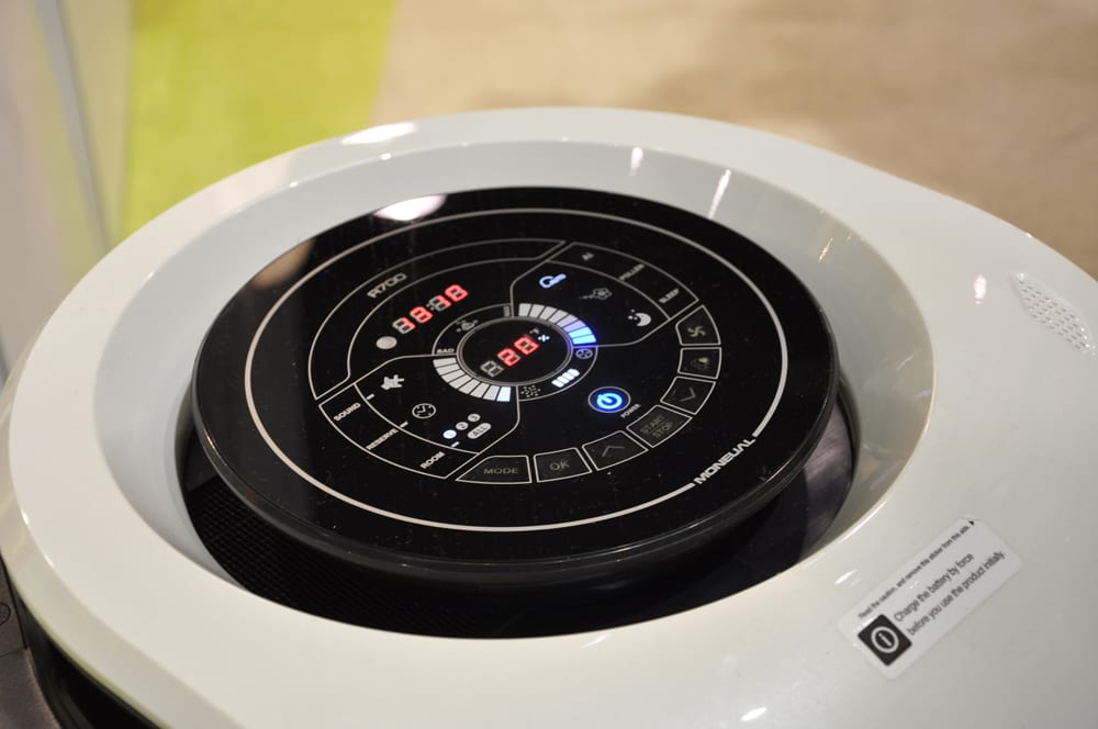 Our Best in Show at CES: Moneual Rydis H1004: gallery slide thumbnail 4