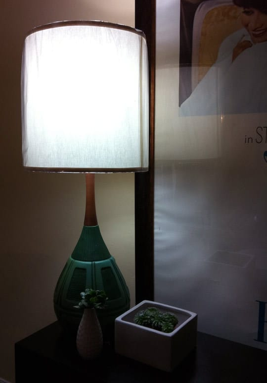 How To Determine the Right Lampshade for a Lamp: gallery slide thumbnail 7