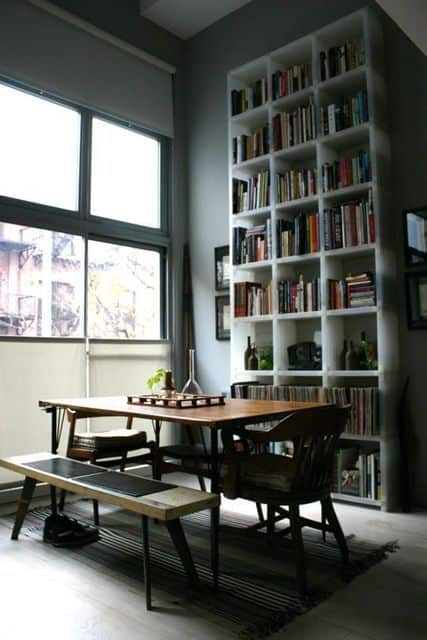 Finding A Space To Write In Your Home: gallery slide thumbnail 2