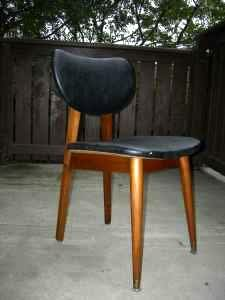 Folding Rope Chair and Ottoman – $300: gallery slide thumbnail 9