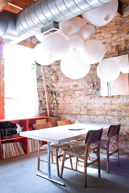 Finding A Space To Write In Your Home: gallery slide thumbnail 6