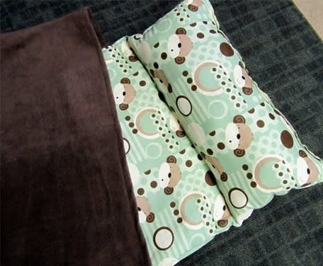 5 Nap Mats for Cozy Naps: gallery image 3