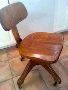 Thayer Coggin Chrome Chair – $500: gallery slide thumbnail 6