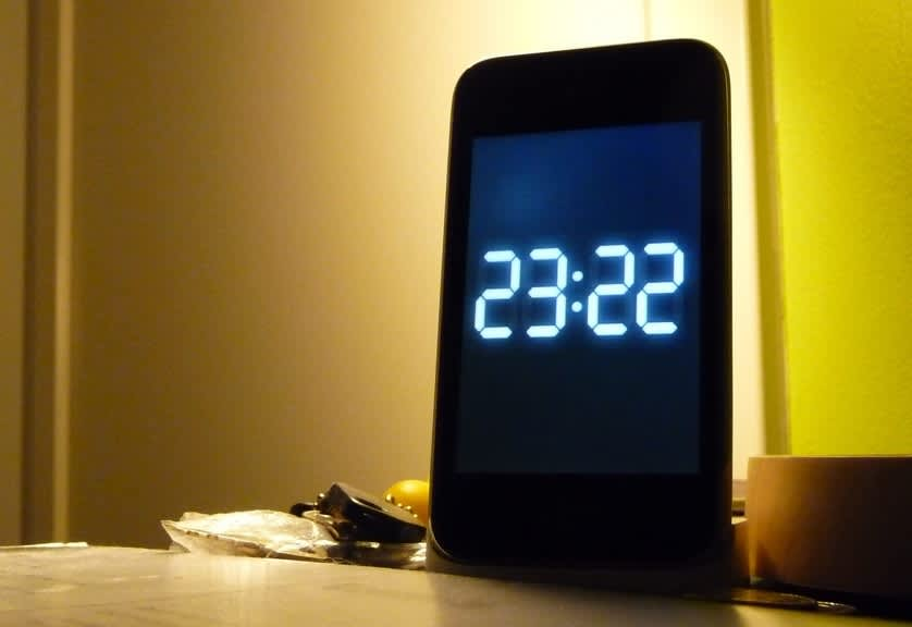 iPhone 4 Alarm Fail? Take a Look at These Alternatives: gallery slide thumbnail 8