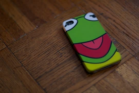 The 7 Best iPhone Cases From CES 2011: gallery slide thumbnail 5