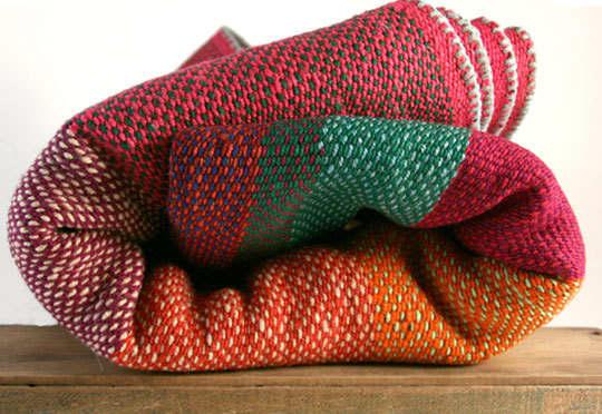 5 Vintage or Antique Blankets: gallery slide thumbnail 5