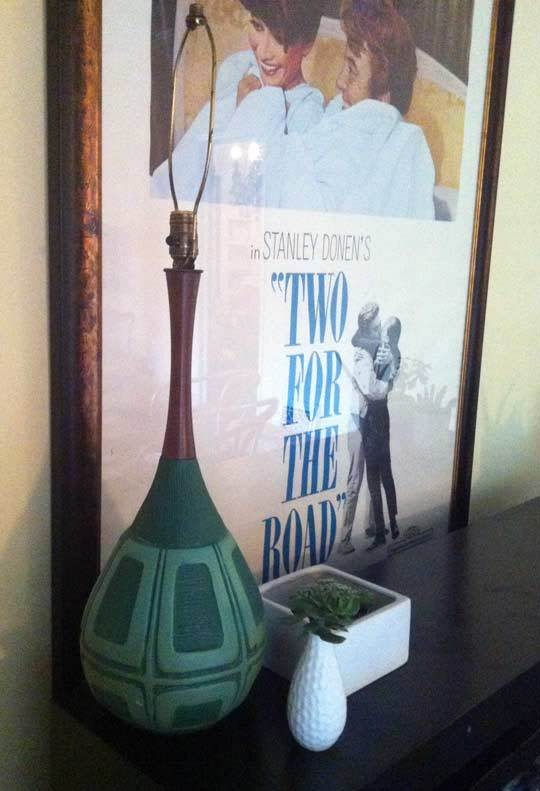 How To Determine the Right Lampshade for a Lamp: gallery slide thumbnail 4