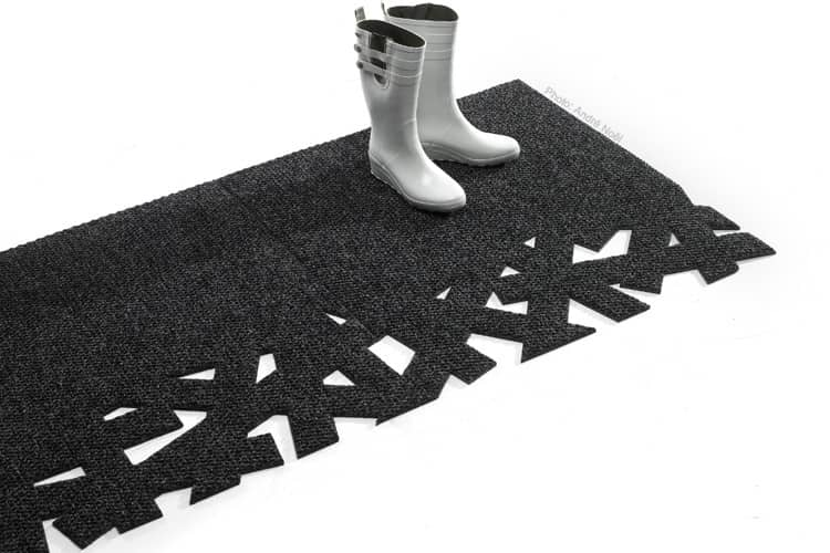 Modern Welcome Mats: gallery image 1