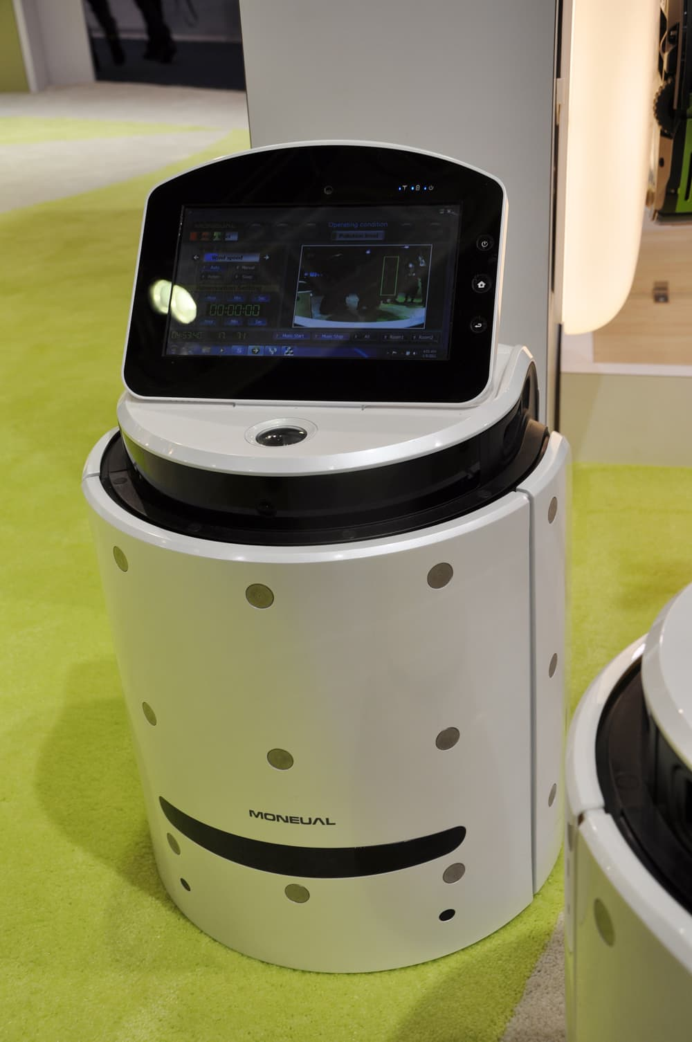Our Best in Show at CES: Moneual Rydis H1004: gallery slide thumbnail 1