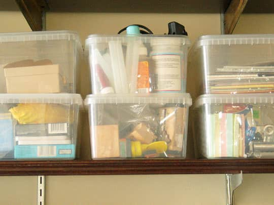 Taking Your Work Home With You Repurposed Containers: gallery slide thumbnail 2