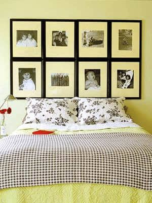 10 Headboards You Can Make for Under $50: gallery image 10