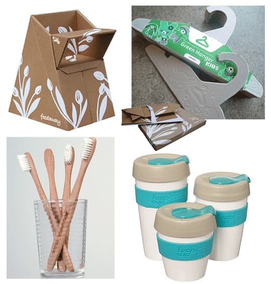 5 Products To Help You Green Your Day the Australian Way: gallery slide thumbnail 3