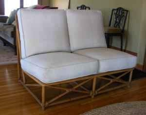 Pair of Arm Chairs – $300: gallery slide thumbnail 1