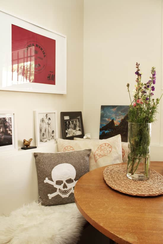 Finding A Space To Write In Your Home: gallery slide thumbnail 4