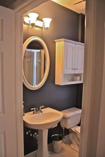 Organized Bathrooms: Clean and Clutter-free: gallery slide thumbnail 15