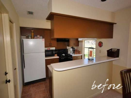 Before & After: A Quick and Easy Kitchen Update: gallery slide thumbnail 10