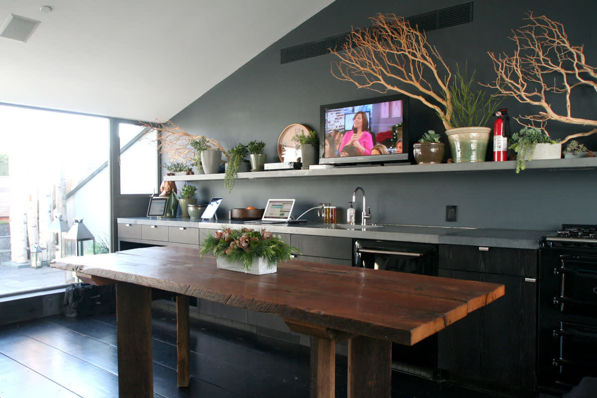 Time Warner's Signature Home in NoHo: gallery slide thumbnail 5