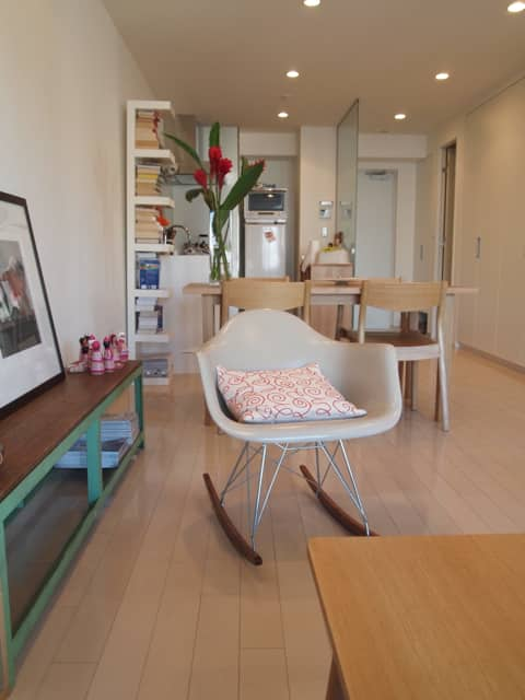 James & Briony's Tokyo Home: gallery image 9