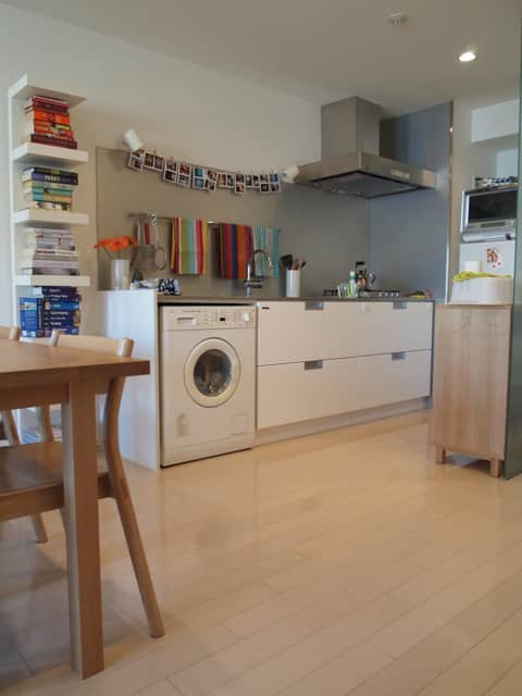 James & Briony's Tokyo Home: gallery image 7