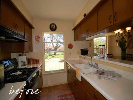 Before & After: A Quick and Easy Kitchen Update: gallery slide thumbnail 7