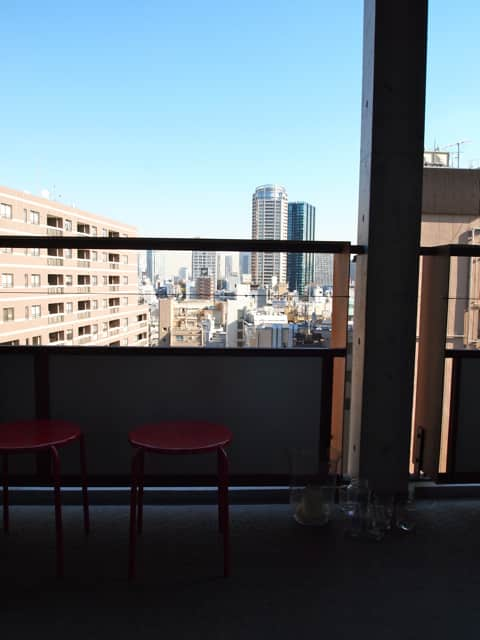 James & Briony's Tokyo Home: gallery image 24